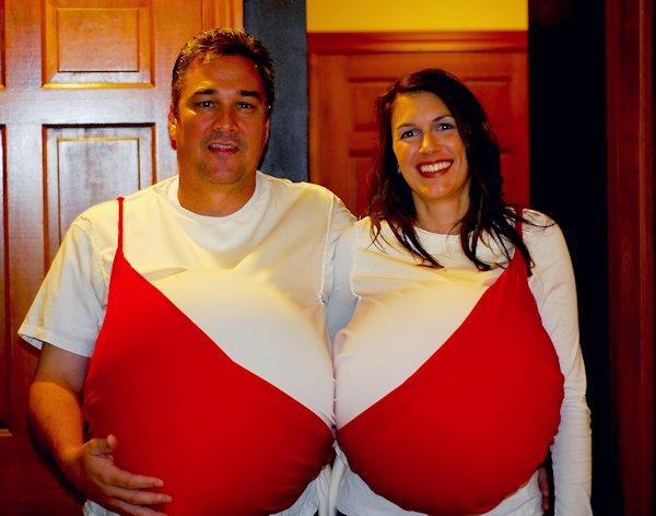 Double D's Costume