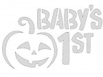 Pumpkin Ideas For Baby S First Halloween Holiday Favorites