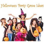 Halloween Party Game Ideas 250