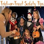 Trick-or-Treat Safety Tips 250