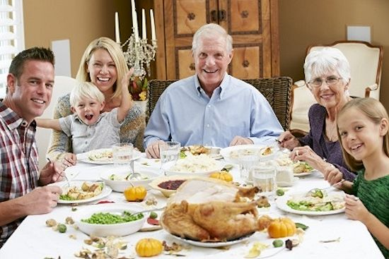 Thanksgiving Memory Book