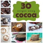 Cocoa Day recipes 250