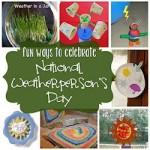 National Weatherpersons Day 250