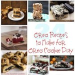 24 Oreo Recipes to Make 250