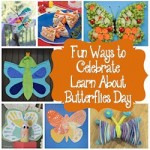 celebrate learn about butterflies day 250