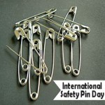 International Safety Pin Day 250