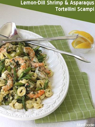 http://blommi.com/shrimp-asparagus-tortelini-in-lemon-dill-scampi-recipe/