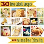 30 pina colada recipes 250