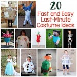20 last-minute costiume ideas 250
