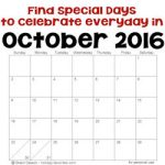 special-days-to-celebrate-october-2016-250